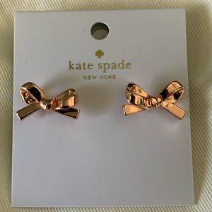 kate spade Jewelry - KATE SPADE SKINNY MINI STUDS